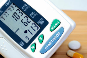 Hypotension (Low Blood Pressure) Facts
