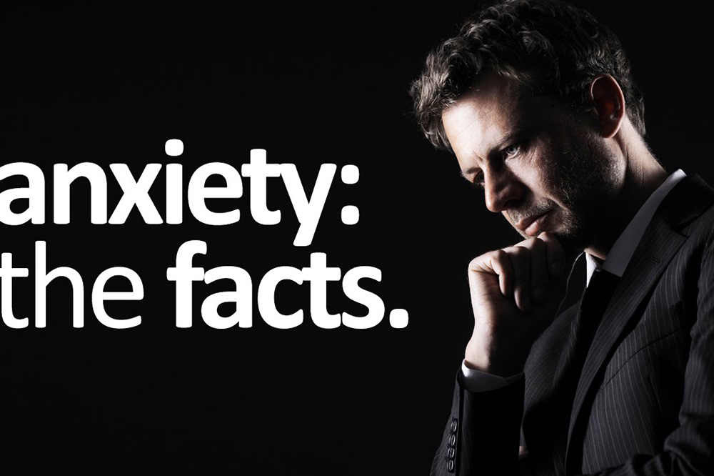 Quick Facts About Anxiety