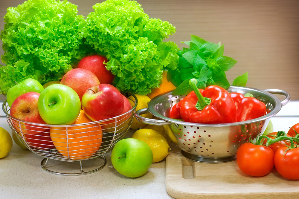 Food Recommended During Digestive Disorder