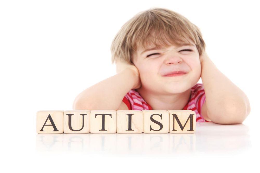 Does My Lil' One Have Autism?