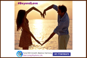 Relationships Beyond Love!