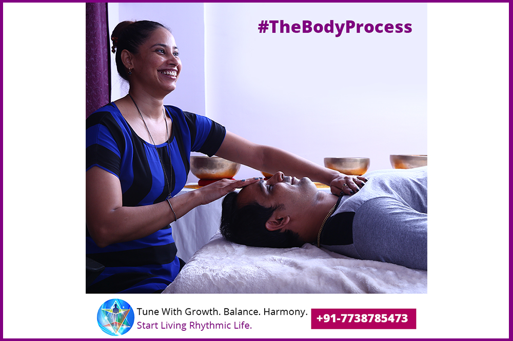 Generate Ease In Your Body