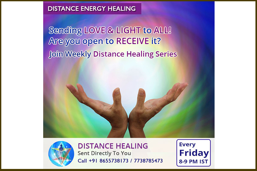 Sending LOVE & LIGHT To ALL! Are You Open To Receive It?